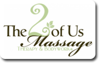 The 2 Of Us Massage